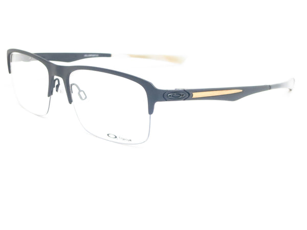 Oakley Hollowpoint 0.5 OX5091-0152 Satin Black Eyeglasses - Eye Heart Shades - Oakley - Eyeglasses - 1