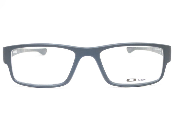 Oakley Airdrop OX8046-0155 Satin Black Eyeglasses - Eye Heart Shades - Oakley - Eyeglasses - 2
