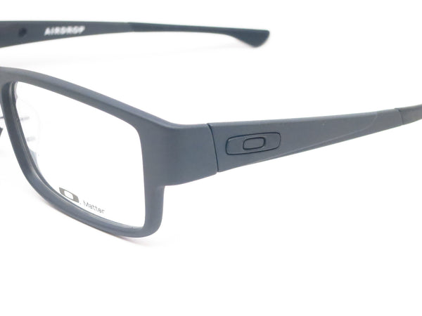Oakley Airdrop OX8046-0155 Satin Black Eyeglasses - Eye Heart Shades - Oakley - Eyeglasses - 3