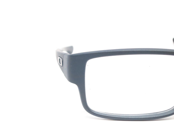 Oakley Airdrop OX8046-0155 Satin Black Eyeglasses - Eye Heart Shades - Oakley - Eyeglasses - 4