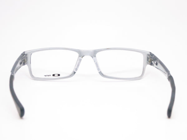 Copy of Oakley Airdrop OX8046-0351 Grey Shadow Eyeglasses - Eye Heart Shades - Oakley - Eyeglasses - 9