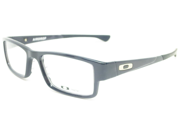 Oakley Airdrop OX8046-0251 Black Ink Eyeglasses - Eye Heart Shades - Oakley - Eyeglasses - 1