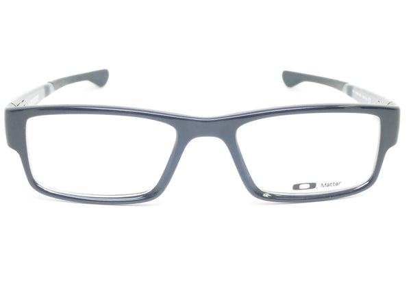 Oakley Airdrop OX8046-0253 Black Ink Eyeglasses - Eye Heart Shades - Oakley - Eyeglasses - 2