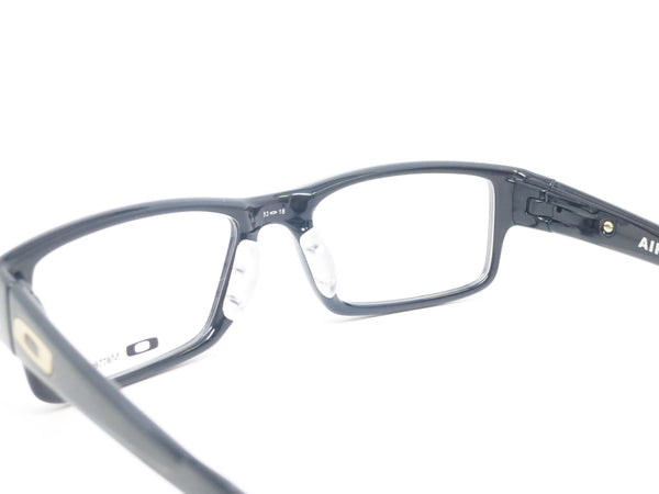 Oakley Airdrop OX8046-0253 Black Ink Eyeglasses - Eye Heart Shades - Oakley - Eyeglasses - 8