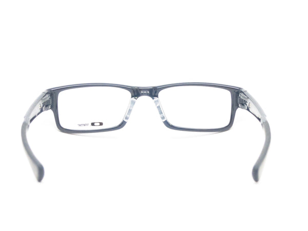 Oakley Airdrop OX8046-0253 Black Ink Eyeglasses - Eye Heart Shades - Oakley - Eyeglasses - 9