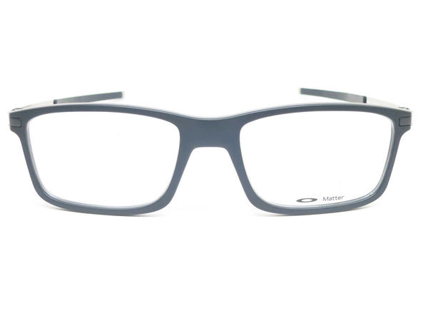 Oakley Pitchman OX8050-0155 Satin Black Eyeglasses