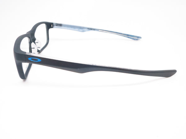 Oakley Plank 2.0 OX8081-01 Satin Black Eyeglasses - Eye Heart Shades - Oakley - Eyeglasses - 5