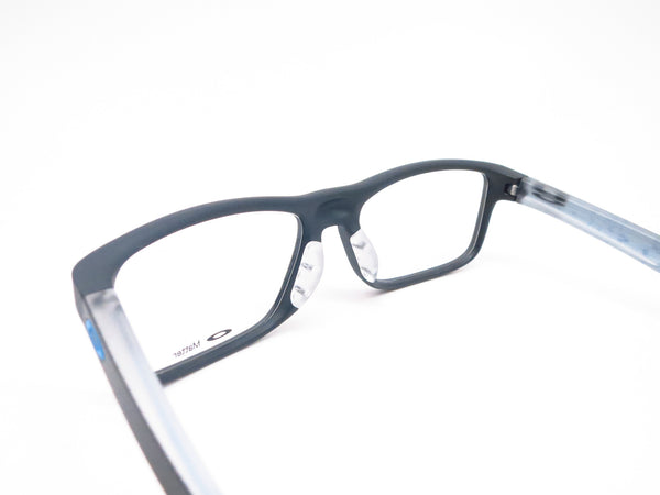 Oakley Plank 2.0 OX8081-01 Satin Black Eyeglasses - Eye Heart Shades - Oakley - Eyeglasses - 6