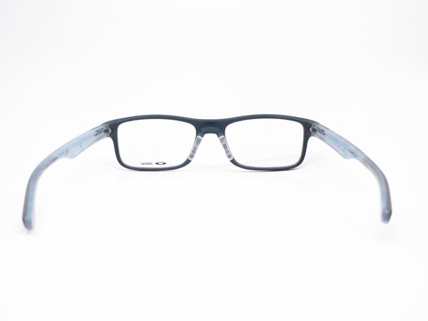 Oakley Plank 2.0 OX8081-01 Satin Black Eyeglasses - Eye Heart Shades - Oakley - Eyeglasses - 7