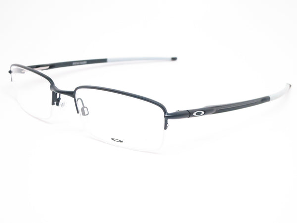 Oakley Rhinochaser OX3111-0254 Satin Black Eyeglasses - Eye Heart Shades - Oakley - Eyeglasses - 1