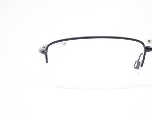 Oakley Rhinochaser OX3111-0254 Satin Black Eyeglasses - Eye Heart Shades - Oakley - Eyeglasses - 4