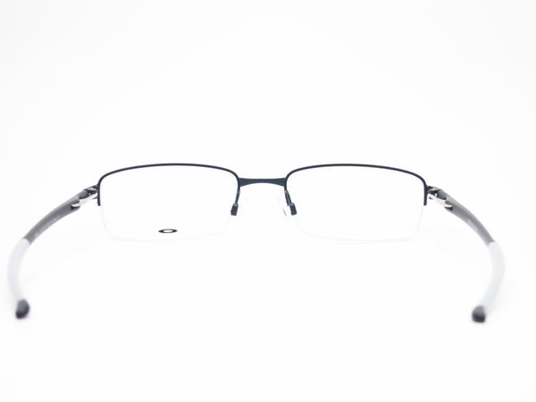 Oakley Rhinochaser OX3111-0254 Satin Black Eyeglasses - Eye Heart Shades - Oakley - Eyeglasses - 7