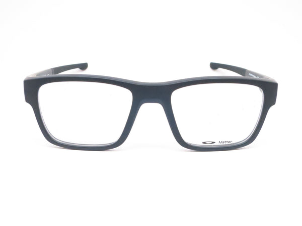 Oakley Splinter OX8077-0152 Satin Black Eyeglasses - Eye Heart Shades - Oakley - Eyeglasses - 2
