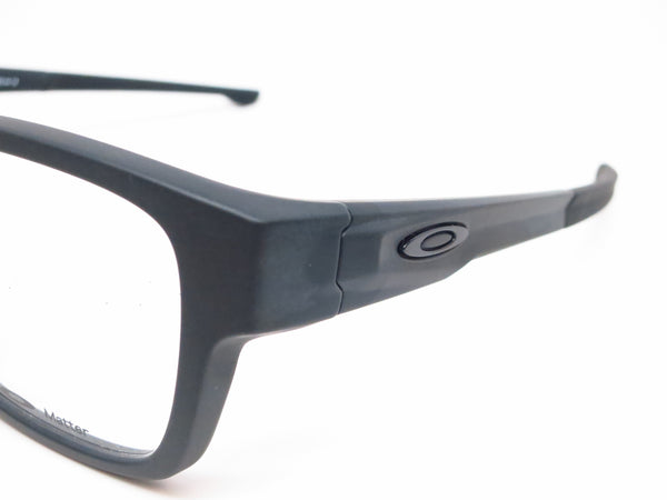 Oakley Splinter OX8077-0152 Satin Black Eyeglasses - Eye Heart Shades - Oakley - Eyeglasses - 3