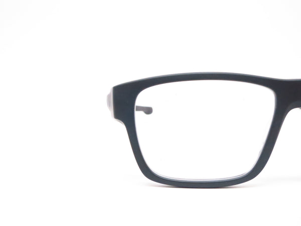 Oakley Splinter OX8077-0152 Satin Black Eyeglasses - Eye Heart Shades - Oakley - Eyeglasses - 4