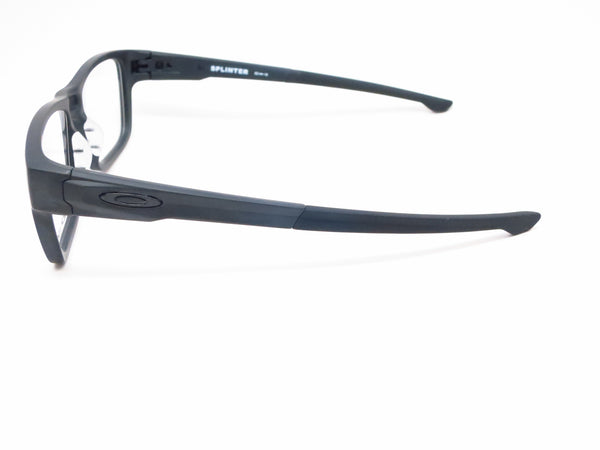 Oakley Splinter OX8077-0152 Satin Black Eyeglasses - Eye Heart Shades - Oakley - Eyeglasses - 5