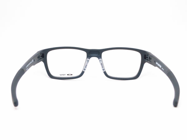 Oakley Splinter OX8077-0152 Satin Black Eyeglasses - Eye Heart Shades - Oakley - Eyeglasses - 7