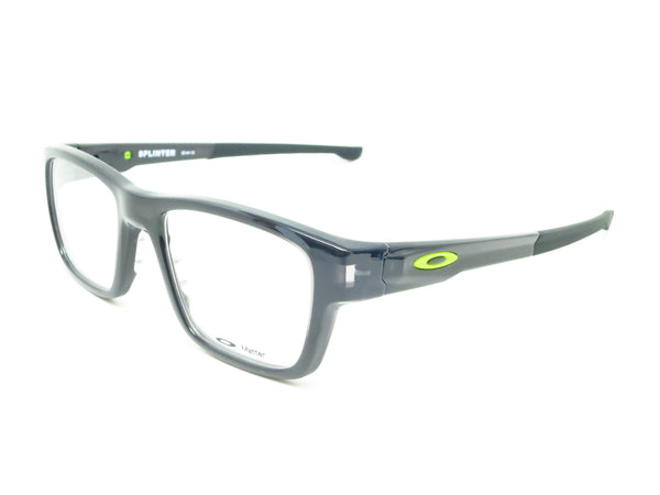 Oakley Splinter OX8077-0452 Black Ink / Retina Burn Eyeglasses - Eye Heart Shades - Oakley - Eyeglasses - 1