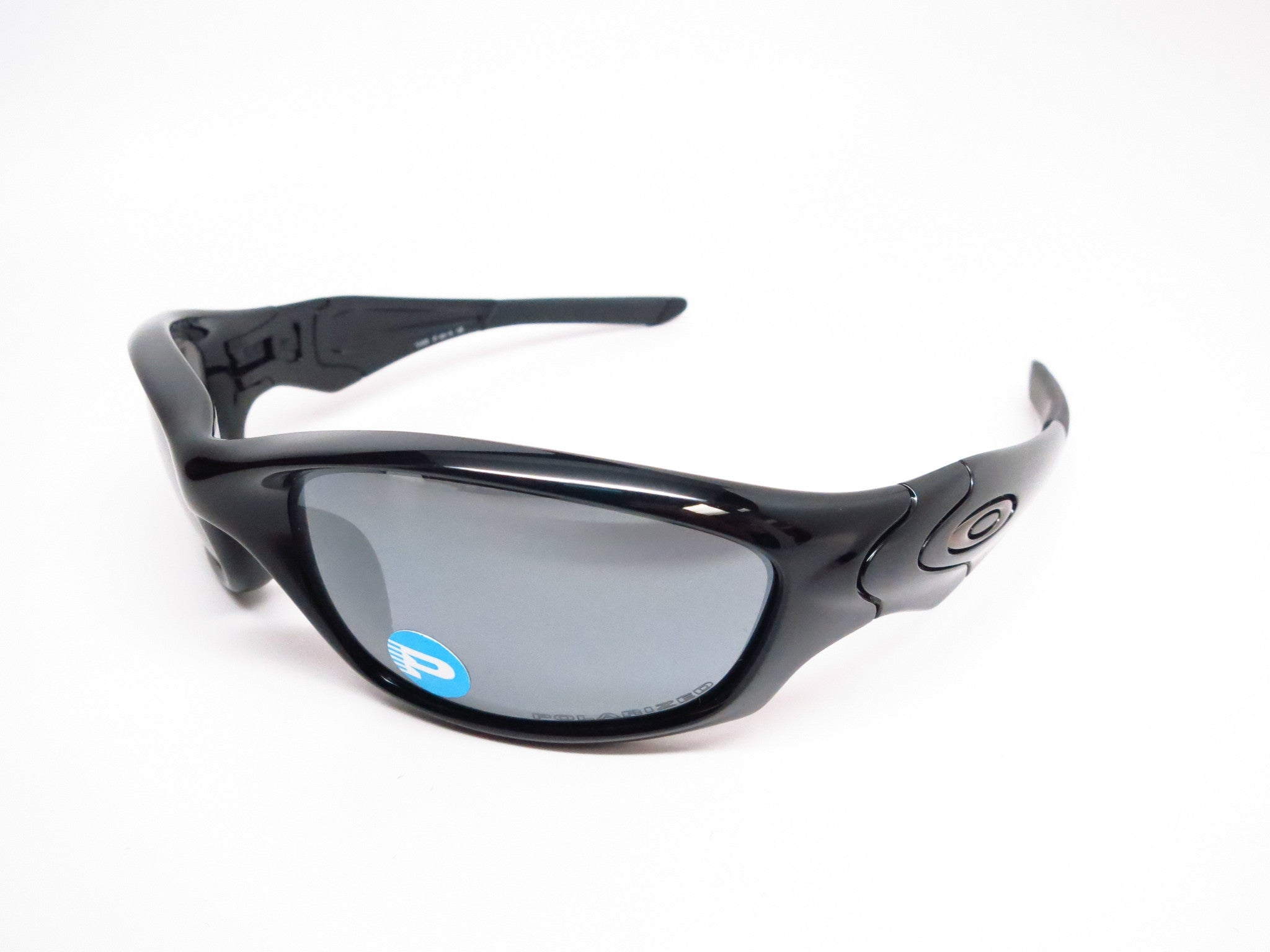 oakley straight jacket uv