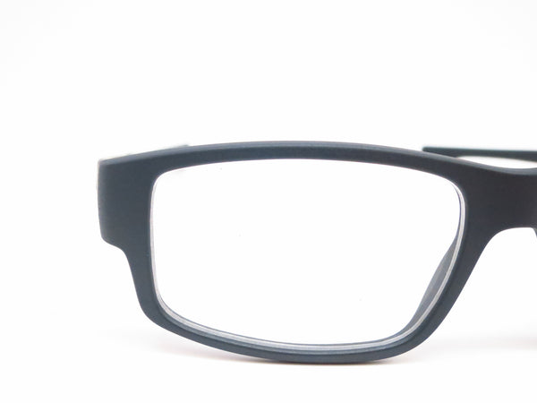 Oakley Traildrop OX8104-01 Satin Black Eyeglasses - Eye Heart Shades - Oakley - Eyeglasses - 4