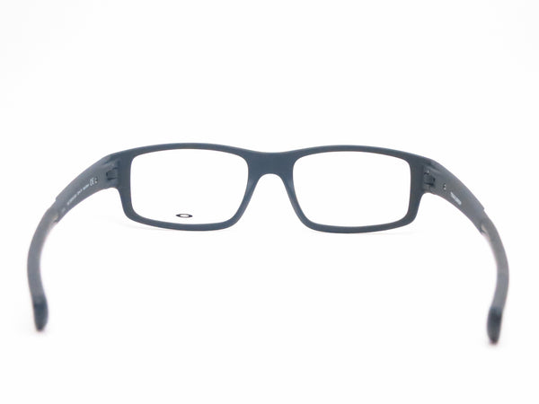 Oakley Traildrop OX8104-01 Satin Black Eyeglasses - Eye Heart Shades - Oakley - Eyeglasses - 7