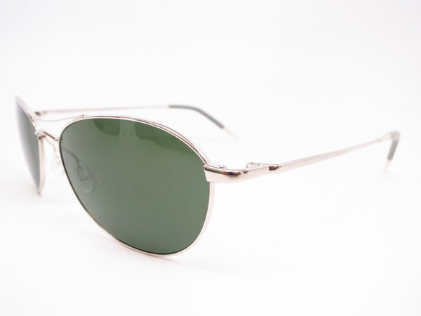 Oliver Peoples Aero OV 1005S 5036/R5 Silver Sunglasses - Eye Heart Shades - Oliver Peoples - Sunglasses - 1