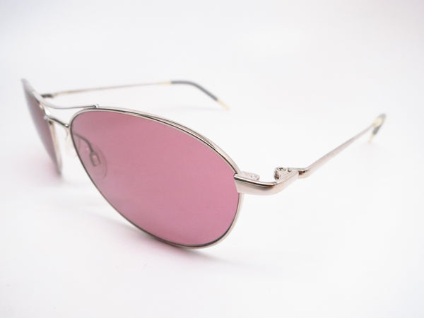 Oliver Peoples Aero OV 1005 5036/4R Silver Photochromatic Sunglasses - Eye Heart Shades - Oliver Peoples - Sunglasses - 1