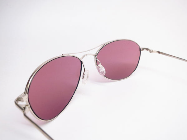 Oliver Peoples Aero OV 1005 5036/4R Silver Photochromatic Sunglasses - Eye Heart Shades - Oliver Peoples - Sunglasses - 6