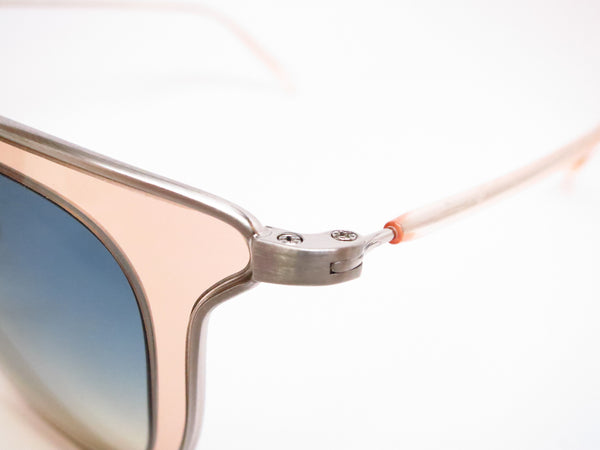 Oliver Peoples Annetta OV 1184S 5063/75 Brushed Silver Sunglasses - Eye Heart Shades - Oliver Peoples - Sunglasses - 3