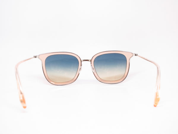 Oliver Peoples Annetta OV 1184S 5063/75 Brushed Silver Sunglasses - Eye Heart Shades - Oliver Peoples - Sunglasses - 7