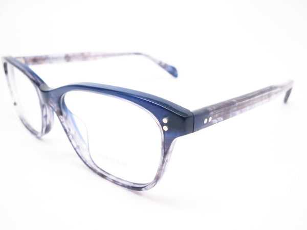 Oliver Peoples Ashton OV 5224 1418 Faded Fig Eyeglasses - Eye Heart Shades - Oliver Peoples - Eyeglasses - 1