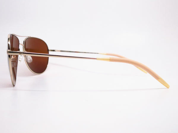 Oliver Peoples Benedict OV 1002S 5035/N6 Gold Polarized Sunglasses - Eye Heart Shades - Oliver Peoples - Sunglasses - 5