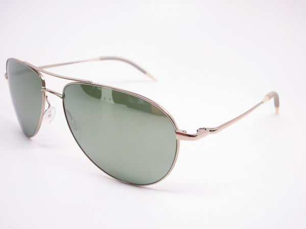 Oliver Peoples Benedict OV 1002S 5036/5C Silver Sunglasses - Eye Heart Shades - Oliver Peoples - Sunglasses - 1