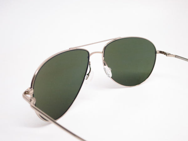 Oliver Peoples Benedict OV 1002S 5036/5C Silver Sunglasses - Eye Heart Shades - Oliver Peoples - Sunglasses - 6