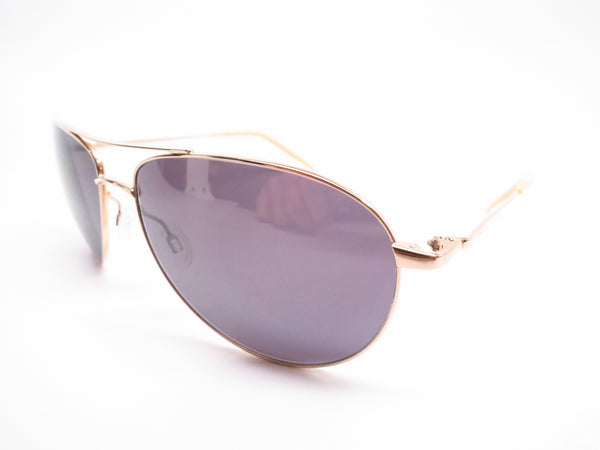 Oliver Peoples Benedict OV 1002S 5064/52 Gold Sunglasses - Eye Heart Shades - Oliver Peoples - Sunglasses - 1