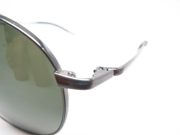 Oliver Peoples Benedict OV 1002S 5248/P1 Black Chrome Polarized Sunglasses - Eye Heart Shades - Oliver Peoples - Sunglasses - 3