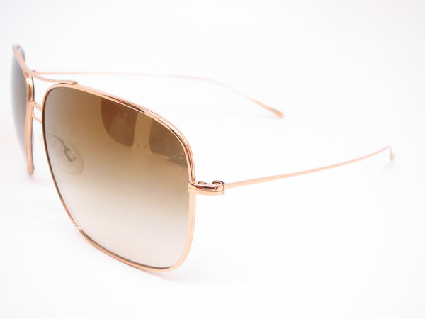 Oliver Peoples Berenson OV 1165T 5035/6U Gold Sunglasses - Eye Heart Shades - Oliver Peoples - Sunglasses - 1