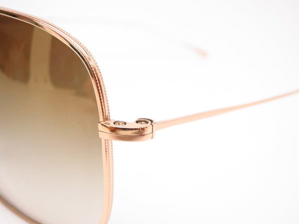 Oliver Peoples Berenson OV 1165T 5035/6U Gold Sunglasses - Eye Heart Shades - Oliver Peoples - Sunglasses - 3