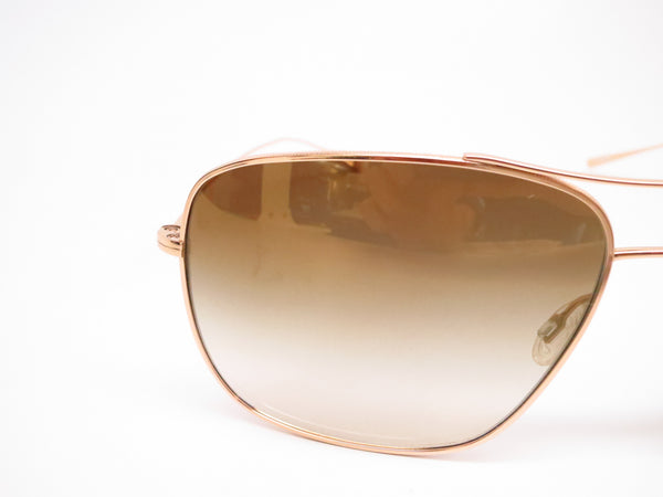 Oliver Peoples Berenson OV 1165T 5035/6U Gold Sunglasses - Eye Heart Shades - Oliver Peoples - Sunglasses - 4