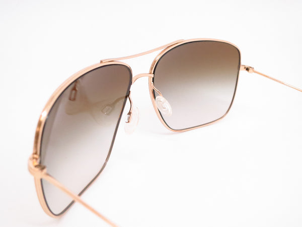 Oliver Peoples Berenson OV 1165T 5035/6U Gold Sunglasses - Eye Heart Shades - Oliver Peoples - Sunglasses - 6