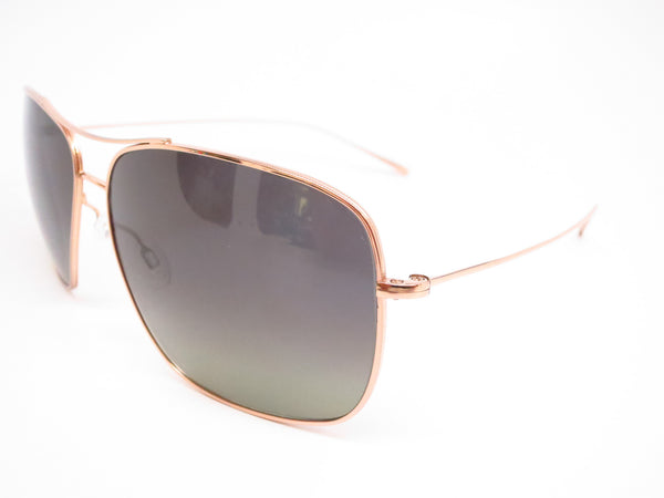 Oliver Peoples Berenson OV 1165T 5035/T4 Gold Polarized Sunglasses - Eye Heart Shades - Oliver Peoples - Sunglasses - 1