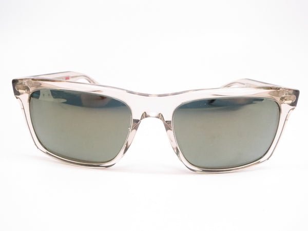 Oliver Peoples Brodsky OV 5322U 1524/03 Shroom Polarized Sunglasses - Eye Heart Shades - Oliver Peoples - Sunglasses - 2