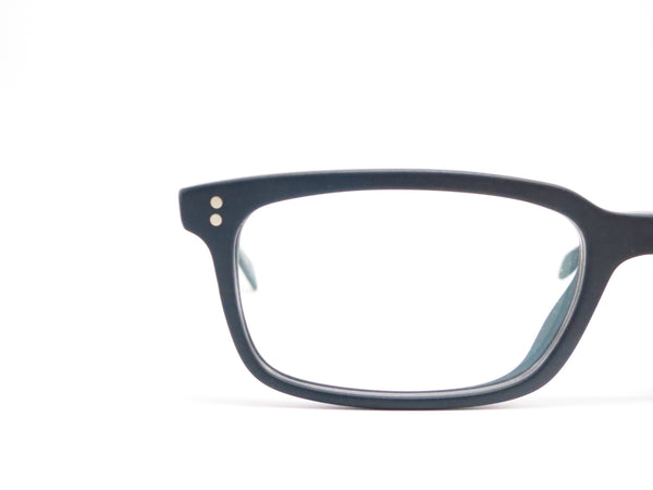 Oliver Peoples Denison OV 5102 1031 Matte Black Eyeglasses - Eye Heart Shades - Oliver Peoples - Eyeglasses - 4