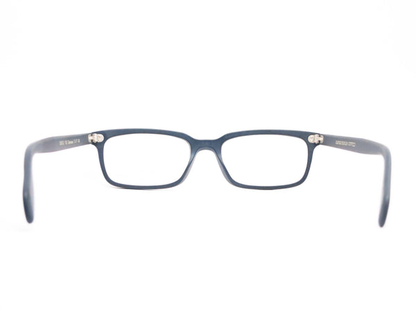 Oliver Peoples Denison OV 5102 1031 Matte Black Eyeglasses - Eye Heart Shades - Oliver Peoples - Eyeglasses - 7