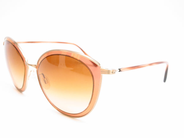 Oliver Peoples Gwynne OV 1178S 5236/2L Gold Sunglasses - Eye Heart Shades - Oliver Peoples - Sunglasses - 1