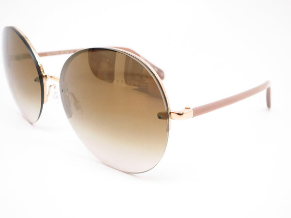 Oliver Peoples Jorie OV 1188S 5035/6U Gold Sunglasses - Eye Heart Shades - Oliver Peoples - Sunglasses - 1