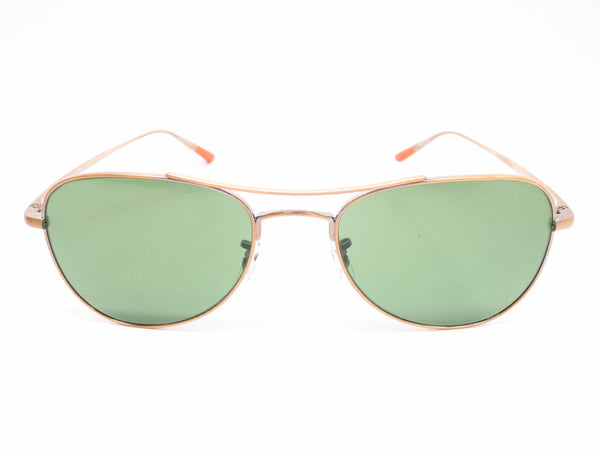 Oliver Peoples Kincaid OV 1117T 5124 Antique Gold Sunglasses - Eye Heart Shades - Oliver Peoples - Sunglasses - 2