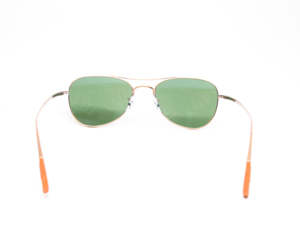 Oliver Peoples Kincaid OV 1117T 5124 Antique Gold Sunglasses - Eye Heart Shades - Oliver Peoples - Sunglasses - 7