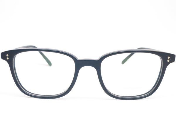 Oliver Peoples Maslon OV 5279 1465 Semi-Matte Black Eyeglasses - Eye Heart Shades - Oliver Peoples - Eyeglasses - 2