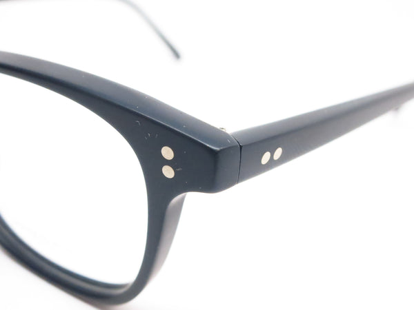 Oliver Peoples Maslon OV 5279 1465 Semi-Matte Black Eyeglasses - Eye Heart Shades - Oliver Peoples - Eyeglasses - 3